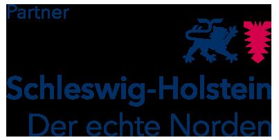 VORANWERK | Büro für Design & Strategie ist Partner von Schleswig-Holstein. Der echte Norden.