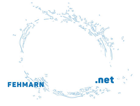 Logo der Initiative WaterSportsIsland Fehmarn - Zeigen, was man hat!